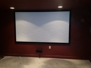 Residential-Customer-Home-Theater-Screen-Installation-1
